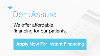 DentAssure Financial | Winnipeg Dentist | Odyssey Dental Care