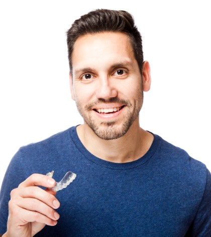 Invisalign Adult at Odyssey Dental