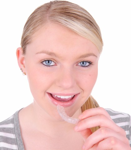Invisalign for Teenagers at Odyssey Dental